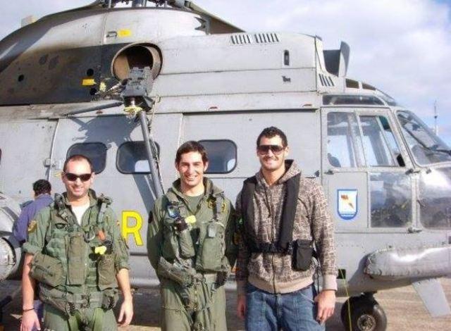 20160616 El Mundo - estado helicopteros
