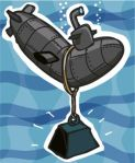 Submarino no se hunde