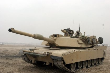 20160710 TNAP - tanque Abrams