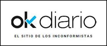 okdiario - logo