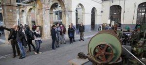 Fabrica de armas de la vega, Oviedo. Foto: Susana San Martin. 22/10/2015.