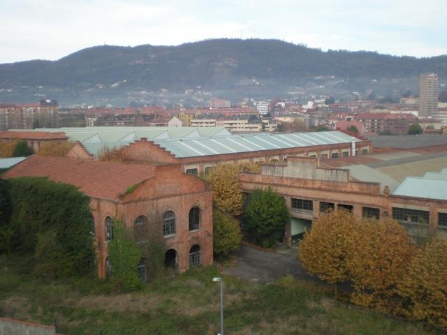 Fábrica de Aramas de Oviedo - 20141120